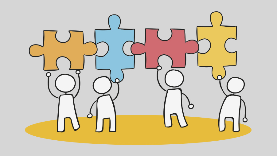 1 Powerful Team-Building Exercise