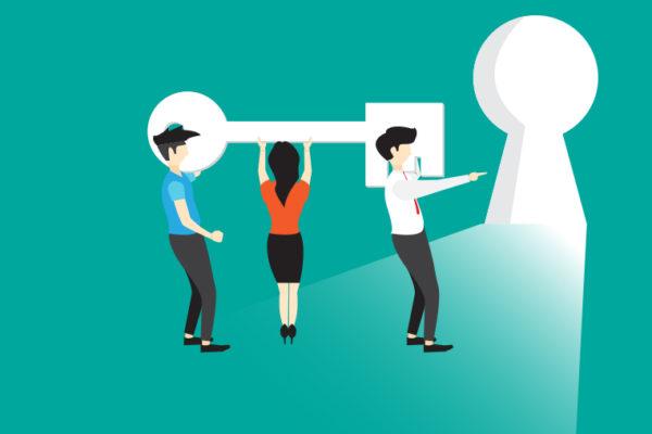 GIVE A New Leadership Framework
