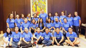 PS Recent Corporate Summit 2018