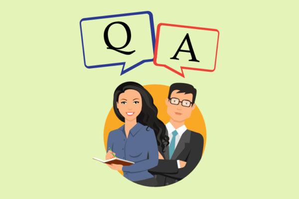 Agent Q&A